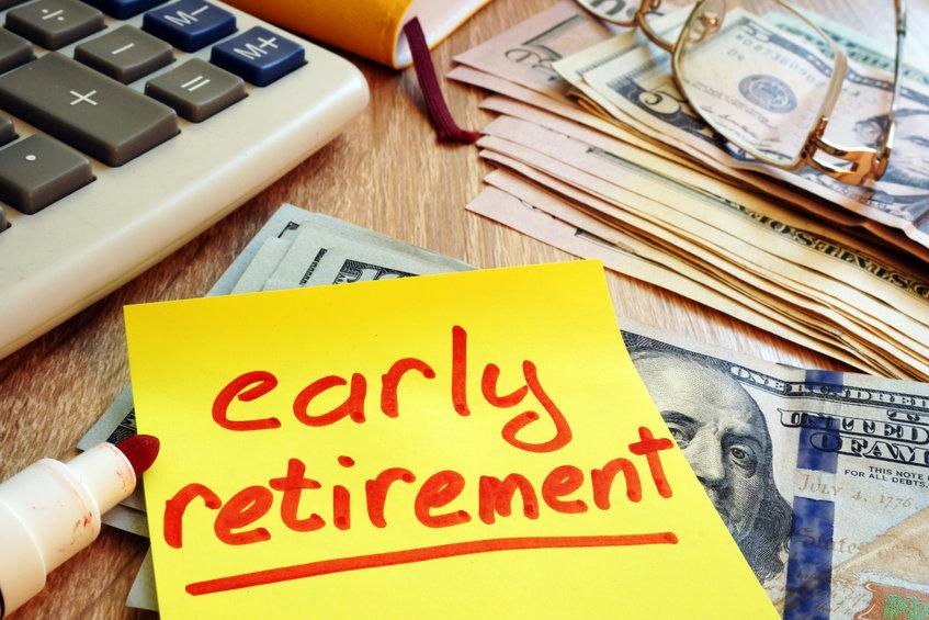 Negar la jubilación anticipada por no llegar a la pensión mínima es legal | Sala de prensa Grupo Asesor ADADE y E-Consulting Global Group