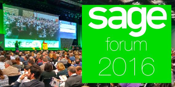 'Sage Forum 2016' apuesta por la innovación para generar rentabilidad | Sala de prensa Grupo Asesor ADADE y E-Consulting Global Group