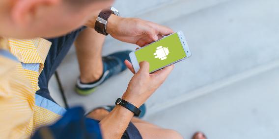 Cinco formas de hacer una copia de seguridad de tu Android | Sala de prensa Grupo Asesor ADADE y E-Consulting Global Group