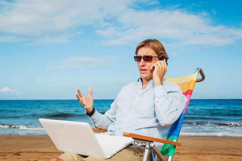 Guía sobre los derechos de los trabajadores en verano | Sala de prensa Grupo Asesor ADADE y E-Consulting Global Group