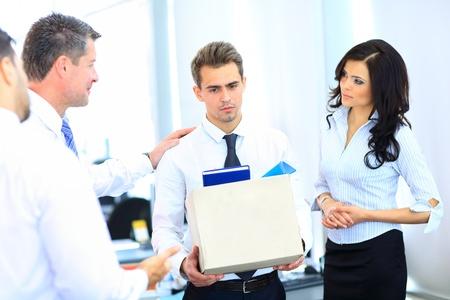 El Fogasa indemnizará también a los empleados que cesen tras no aceptar un traslado | Sala de prensa Grupo Asesor ADADE y E-Consulting Global Group