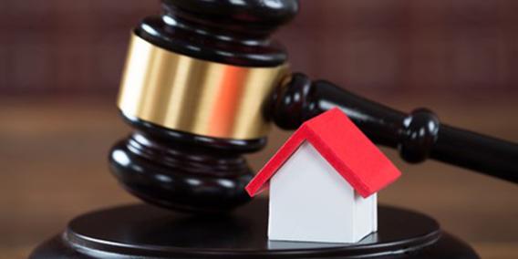 Una hipoteca no sirve de aval para recurrir ante la Justicia | Sala de prensa Grupo Asesor ADADE y E-Consulting Global Group