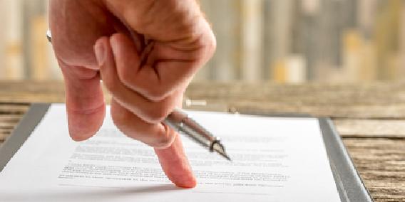 Extinción del contrato: indemnización por terminación de la obra o servicio | Sala de prensa Grupo Asesor ADADE y E-Consulting Global Group