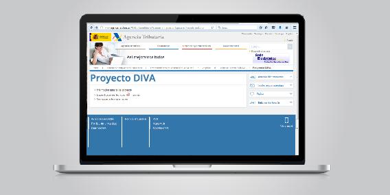 La Agencia Tributaria pone en marcha 'DIVA', el nuevo sistema electrónico para la devolución del IVA a viajeros | Sala de prensa Grupo Asesor ADADE y E-Consulting Global Group
