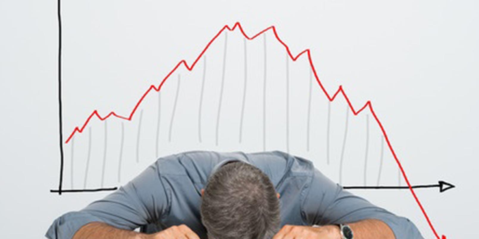 La disolución de una empresa en quiebra es obligatoria