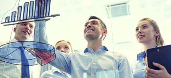 Fórmulas para que tu negocio venda más | Sala de prensa Grupo Asesor ADADE y E-Consulting Global Group