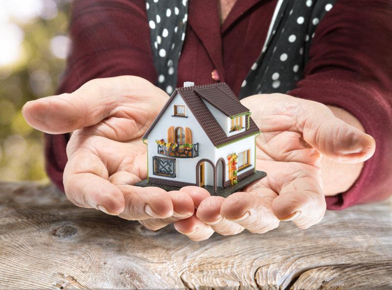 Las viviendas vacías pagarán un recargo de hasta el 150% en el IBI.