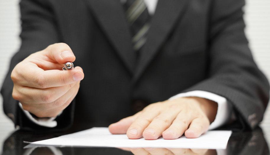 ¿Podemos firmar contratos en una servilleta? | Sala de prensa Grupo Asesor ADADE y E-Consulting Global Group