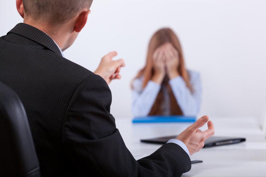 La justicia declara improcedente el despido de un empleado que insultó a su jefe.