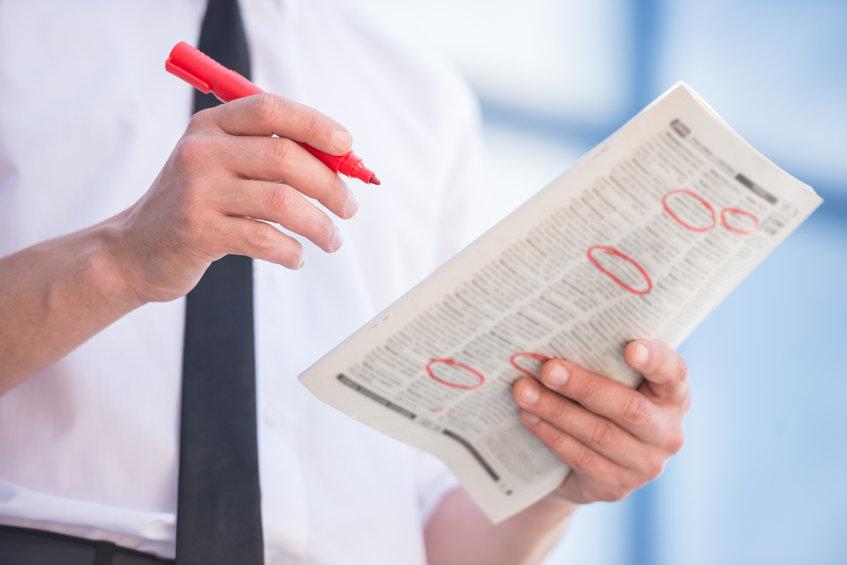 El SEPE reactiva un requisito indispensable para poder cobrar el paro, la búsqueda activa de empleo | Sala de prensa Grupo Asesor ADADE y E-Consulting Global Group