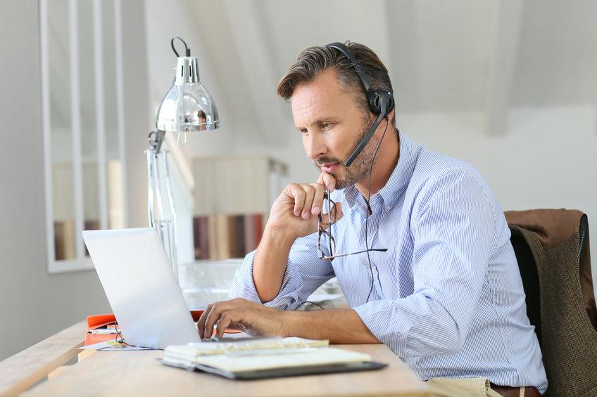 Las empresas limitan el teletrabajo a menos del 30% para evitar los gastos asociados. | Sala de prensa Grupo Asesor ADADE y E-Consulting Global Group
