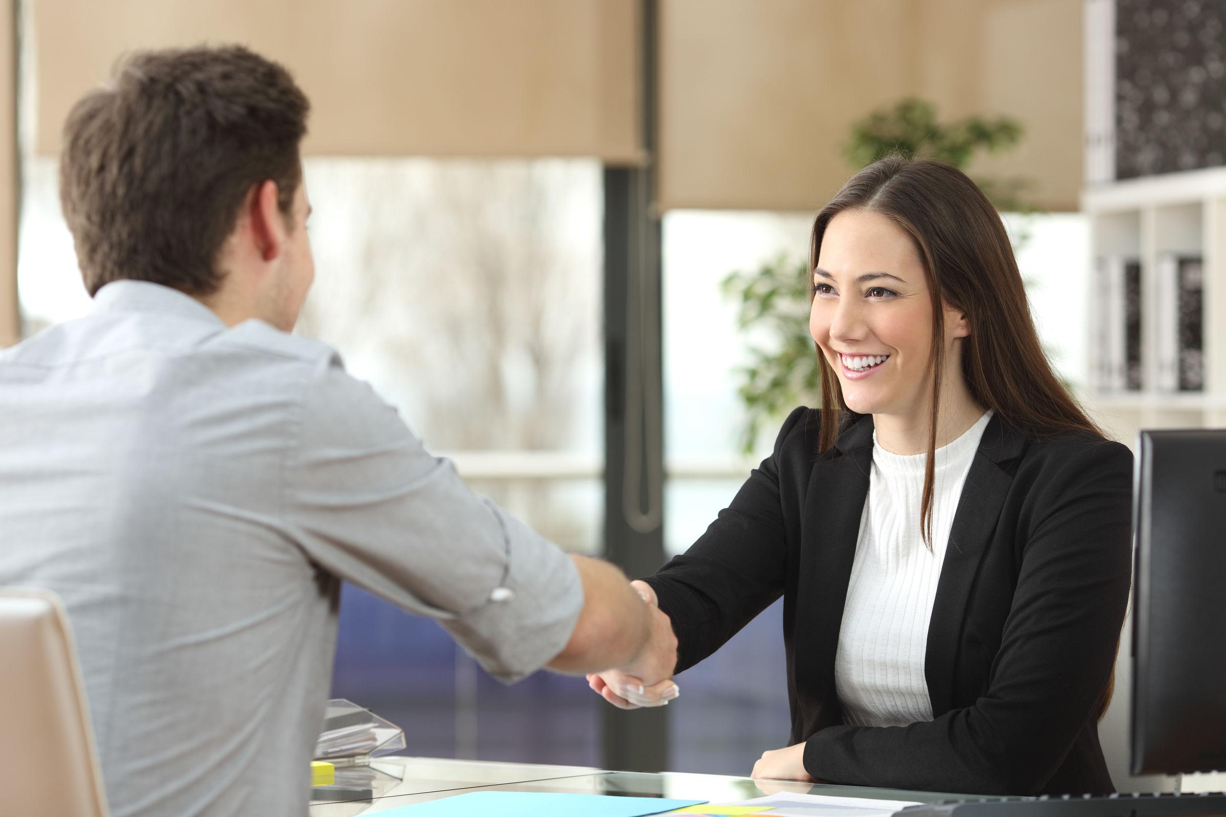 Será obligatorio informar del salario antes de las entrevistas de trabajo | Sala de prensa Grupo Asesor ADADE y E-Consulting Global Group
