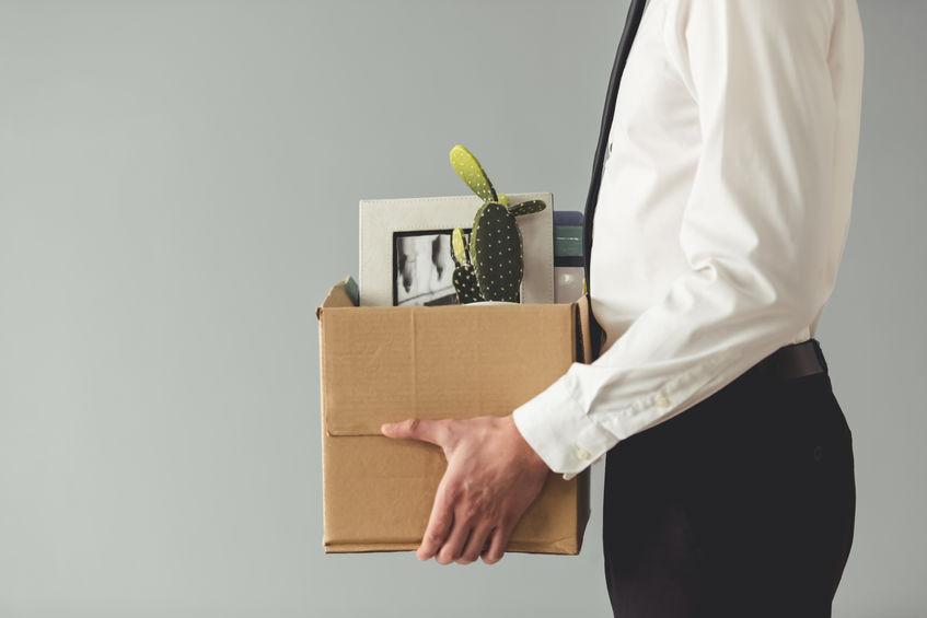¿Puedo cobrar el paro tras causar baja voluntaria en mi trabajo? | Sala de prensa Grupo Asesor ADADE y E-Consulting Global Group