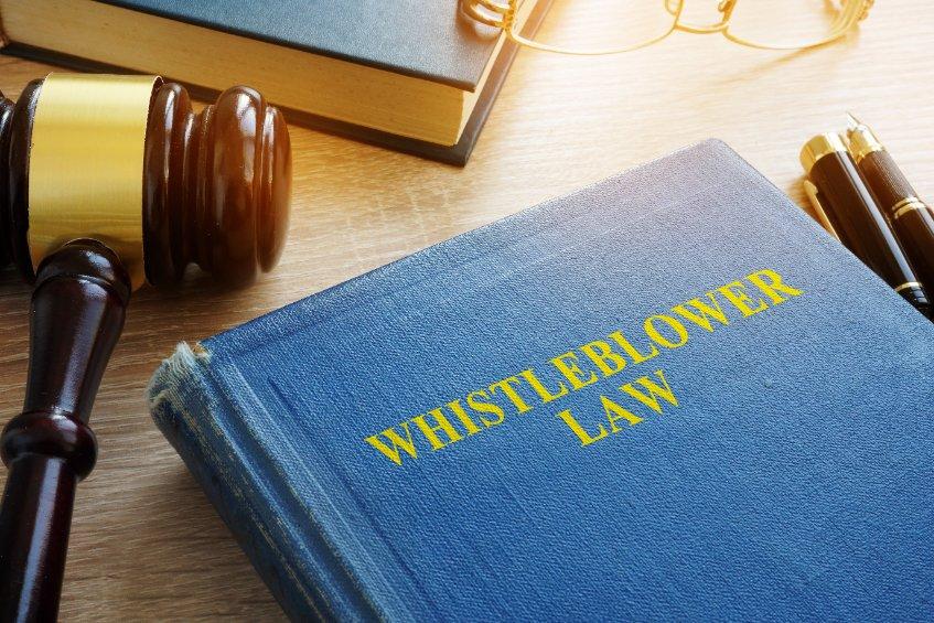 Whistleblowers, una nueva casta de valientes en el entorno laboral | Sala de prensa Grupo Asesor ADADE y E-Consulting Global Group