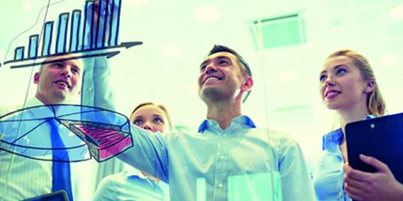 Medidas para ayudar a las pymes a crecer | Sala de prensa Grupo Asesor ADADE y E-Consulting Global Group