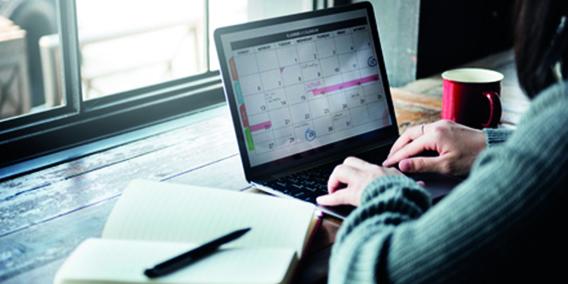 Calendario días inhábiles 2017 | Sala de prensa Grupo Asesor ADADE y E-Consulting Global Group
