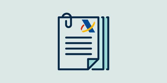 Documentos que necesita el autónomo para la Renta