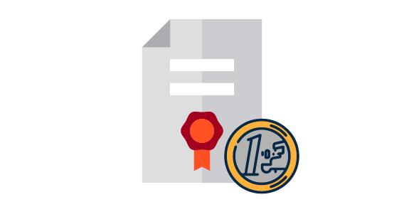 NOVEDADES LEGISLATIVAS. Tasa de control de la actividad de auditoria de cuentas | Sala de prensa Grupo Asesor ADADE y E-Consulting Global Group