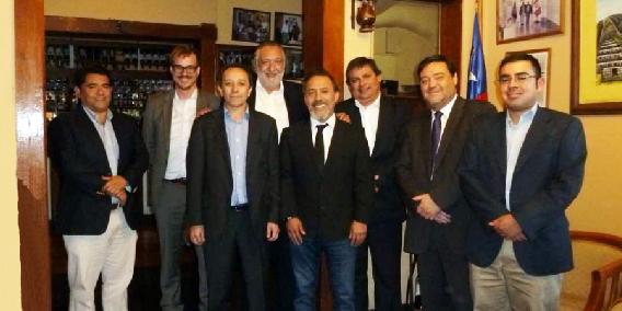 Incorporación de Acosta & Asociados de Chile al grupo ADADE | Sala de prensa Grupo Asesor ADADE y E-Consulting Global Group