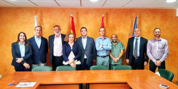 Reunión de los partners de E-CONSULTING de la comunidad de Madrid | Sala de prensa Grupo Asesor ADADE y E-Consulting Global Group