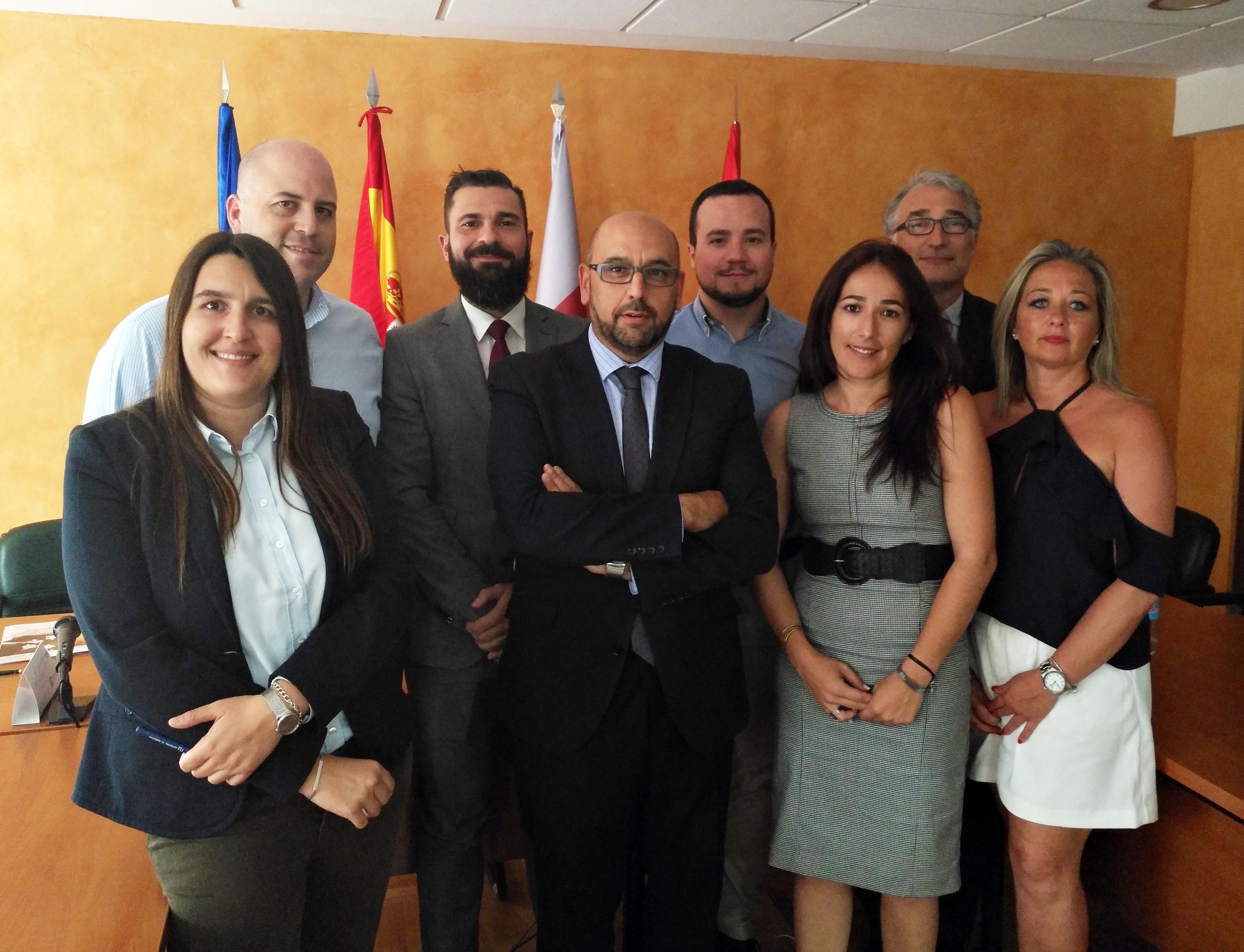El Grupo ADADE renueva la practica totalidad de su Junta Directiva   Sala de prensa Grupo Asesor ADADE y E-Consulting Global Group