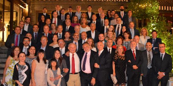 Celebración del 25 aniversario de ADADE/E-Consulting | Sala de prensa Grupo Asesor ADADE y E-Consulting Global Group