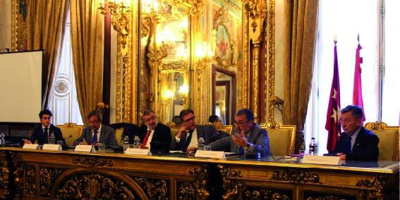 ADADE/E-CONSULTING organiza junto con THOMSON REUTERS  y APREBLACA  el 1º Foro Jurídico sobre la Prevención del Blanqueo de Capitales