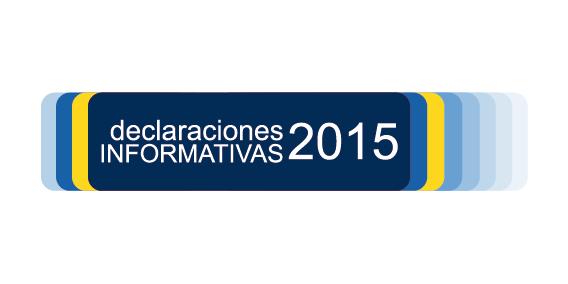 Declaraciones informativas 2015 | Sala de prensa Grupo Asesor ADADE y E-Consulting Global Group
