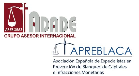 El Grupo Asesor ADADE firma un acuerdo de colaboración con la Asociación APREBLACA | Sala de prensa Grupo Asesor ADADE y E-Consulting Global Group