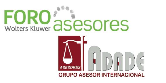 ADADE/E-CONSULTING presentes como colaboradores un año más en la 20ª edición del Foro Asesores WOLTERS KLUWER realizada en Barcelona | Sala de prensa Grupo Asesor ADADE y E-Consulting Global Group