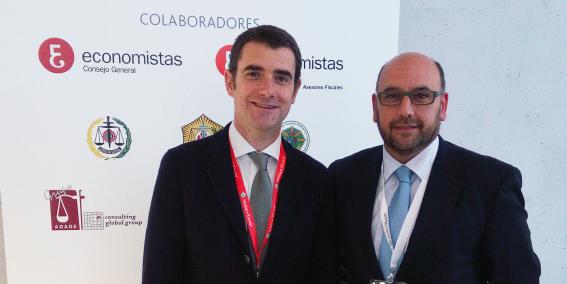 ADADE/E-CONSULTING presentes como colaboradores un año más en la 19ª edición del FORO ASESORES WOLTERS KLUWER y 7ª edición en la localidad de Madrid | Sala de prensa Grupo Asesor ADADE y E-Consulting Global Group