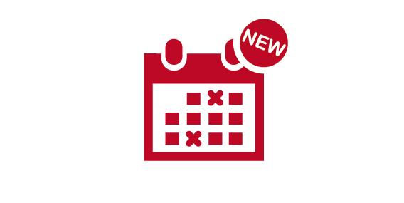 Novedad Legislativa: Calendario de días inhábiles