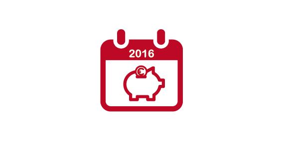 Las pymes pagarán menos Impuesto de Sociedades en 2016