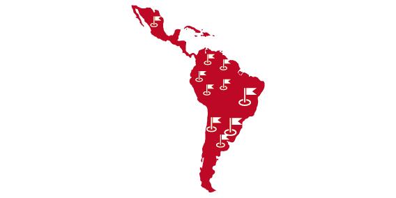 ¿En qué país de Latinoamérica debe invertir su empresa? | Sala de prensa Grupo Asesor ADADE y E-Consulting Global Group