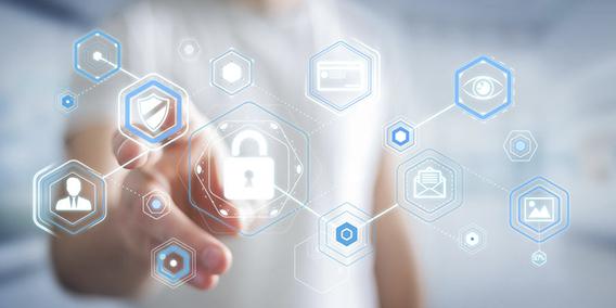 Protección de datos personales | Sala de prensa Grupo Asesor ADADE y E-Consulting Global Group