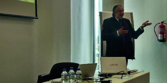 Jornada sobre estrategias de las PYMES en el uso de las TIC'S | Sala de prensa Grupo Asesor ADADE y E-Consulting Global Group