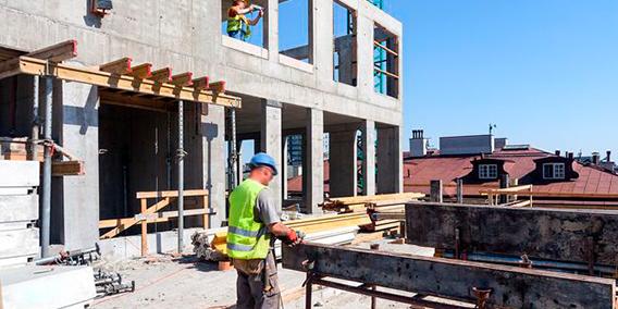 ¿Cuándo se puede aplicar el IVA reducido en la construcción? | Sala de prensa Grupo Asesor ADADE y E-Consulting Global Group