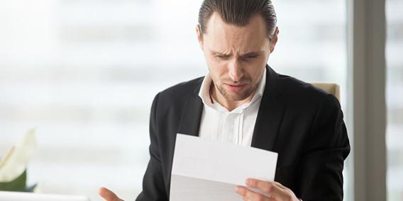 Las 'cartas amenaza' que está enviando Hacienda a autónomos y pymes | Sala de prensa Grupo Asesor ADADE y E-Consulting Global Group