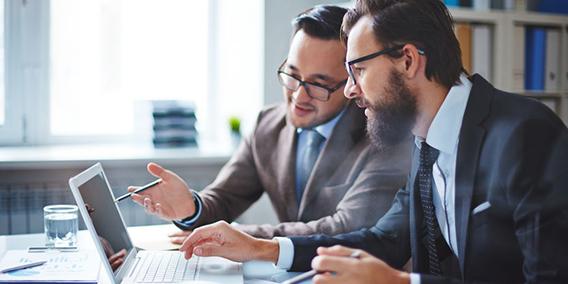 La sociedad profesional, particularidades y requisitos  | Sala de prensa Grupo Asesor ADADE y E-Consulting Global Group