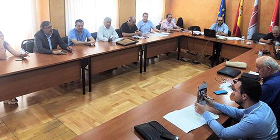 Junta General del Grupo ADADE / E-Consulting | Sala de prensa Grupo Asesor ADADE y E-Consulting Global Group