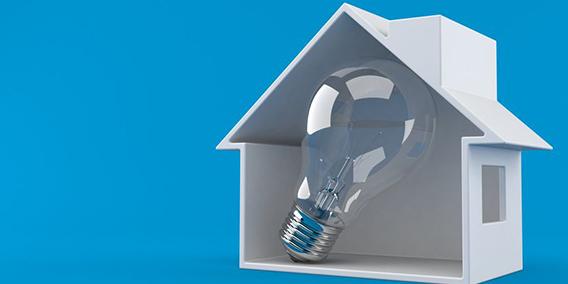 Consumo eléctrico y la deducción por inversión de vivienda habitual | Sala de prensa Grupo Asesor ADADE y E-Consulting Global Group