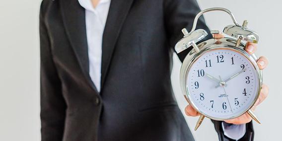 Consecuencias de la falta de registro horario en los contratos a tiempo parcial