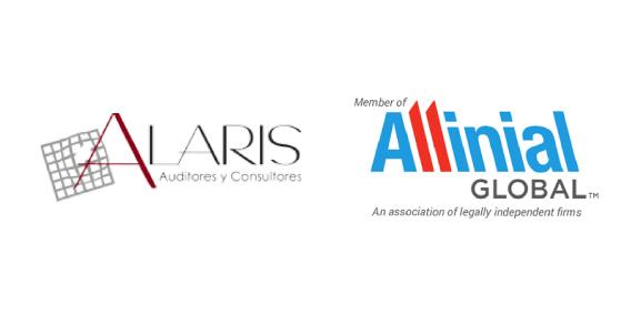 ALARIS (GRUPO ADADE) admitida como miembro de pleno derecho en ALLINIAL GLOBAL