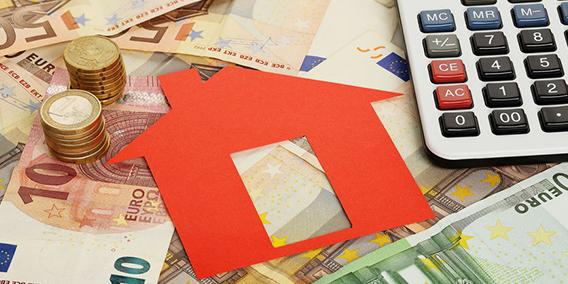 El TS establece que la reinversión de la venta de un inmueble en otra vivienda habitual mediante hipoteca también da derecho a la exención del IRPF   Sala de prensa Grupo Asesor ADADE y E-Consulting Global Group
