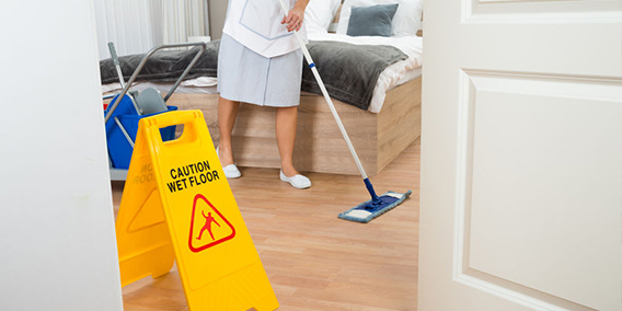 Inspección de Trabajo abre un buzón anónimo de denuncias de abusos laborales para empleadas del hogar | Sala de prensa Grupo Asesor ADADE y E-Consulting Global Group