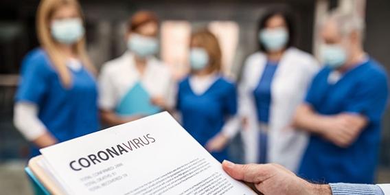 El coronavirus, el Gobierno y las empresas | Sala de prensa Grupo Asesor ADADE y E-Consulting Global Group