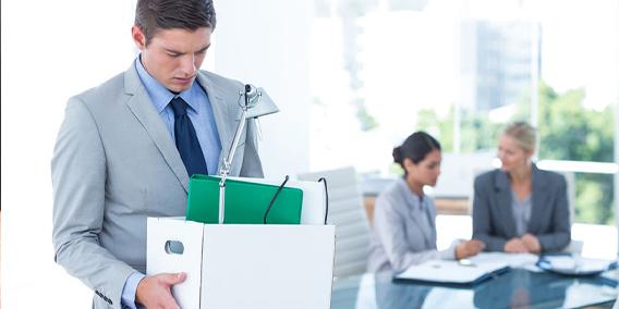 Las empresas pueden saltarse el 'prohibido despedir' si ya arrastraban pérdidas | Sala de prensa Grupo Asesor ADADE y E-Consulting Global Group