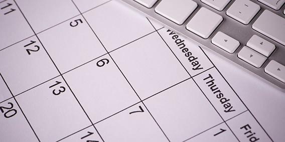 Calendario días inhábiles 2020 | Sala de prensa Grupo Asesor ADADE y E-Consulting Global Group