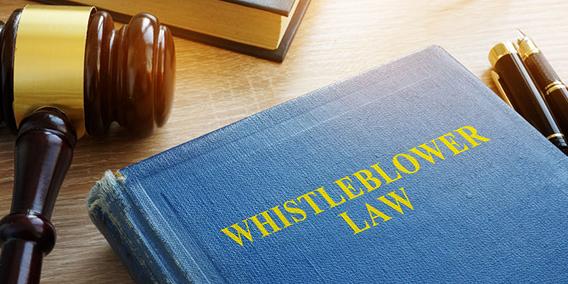 ¿Sabes en qué te afecta la Directiva whistleblowing? | Sala de prensa Grupo Asesor ADADE y E-Consulting Global Group