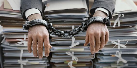 Los tribunales reducen la responsabilidad del administrador | Sala de prensa Grupo Asesor ADADE y E-Consulting Global Group